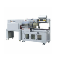 Auto L Sealer Shrink Chamber Machine