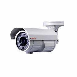 2 MP CP Plus CCTV Bullet Camera, For Security Purpose