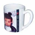 Polymer Coffee Mug
