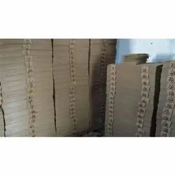 Yellow Straw Board, Dimension/Size: 28 X 32 Inch, For Packaging Industry