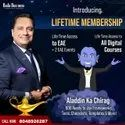 Dr Vivek Bindra Lifetime Membership For App