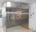 Dispensing Booths