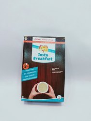 Wal's Insta Breakfast