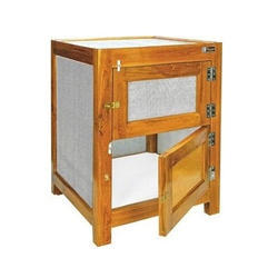 Green Leaf Insect Cabinets