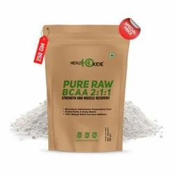 Raw BCAA Powder