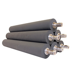 Ebonite Rubber Rollers
