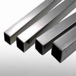 Essar Stainless Steel Square Bar, Size: 4 to 300 mm