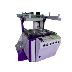 Mini Automatic Thermocol Plate Making Machine
