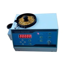 Automatic Seed Counter