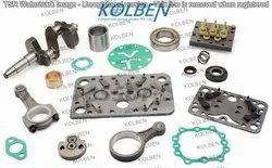 Bock Compressor Parts