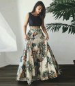 Designer Women's Multi Colored Banglori Satin Digital Printed Lehenga