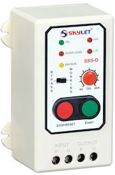 Single Phase Electronic Starter(SSS-D)