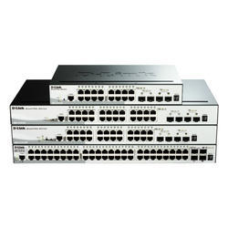 D-Link Network Switch, 15W