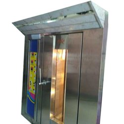 Commercial Oven, Capacity: 4.0