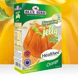 Orange Sugar Free Jelly
