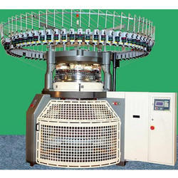 Sdg-3.2 Interlock Knitting Machine