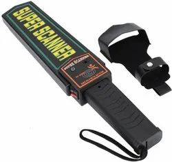 Safety Protection Metal Detector