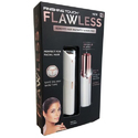 Flawless Hair Remover Cordless Epilator  (278-65)