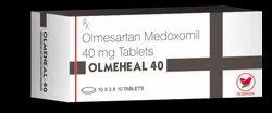 Olmeheal 40 - Olmesartan
