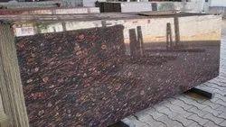 Polished Big Slab Brajil lapatron Granite, For Flooring, Thickness: 15-20 mm