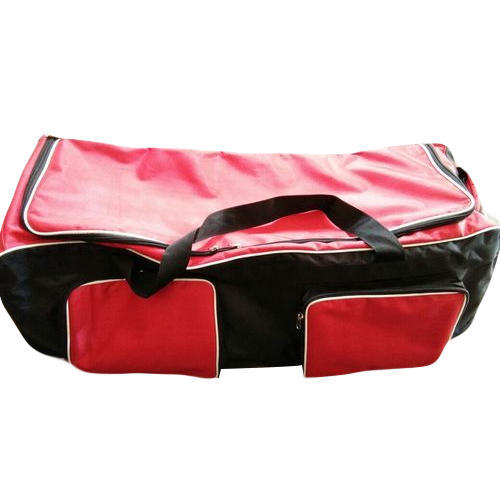 Red And Black Cricket Kit Bag 2fd8ffda61a41