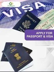Fresh Tourist Visit Passport Assistance Service, in LUDHIANA