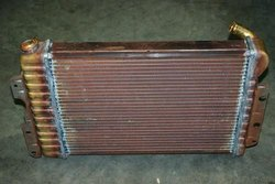 Copper Radiator