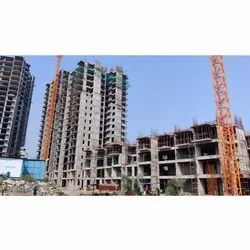 Residential Projects Flat Construction Service
