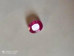 Natural Burma ruby -3.68 carat