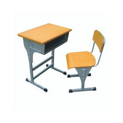 Single Seater Table And Chair