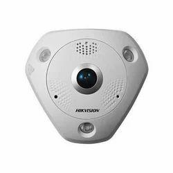 Hikvision Fisheye Hidden Camera