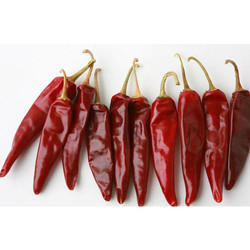 Dry Red Chilli, Packaging: 100 g & 200 g