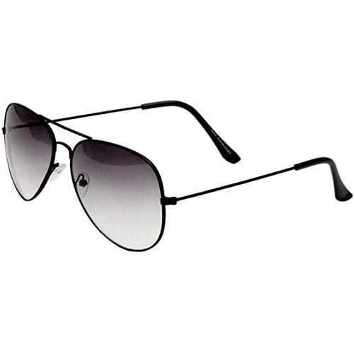 87c99c3f51e black double shade Aviator Sunglasses - MG Enterprises