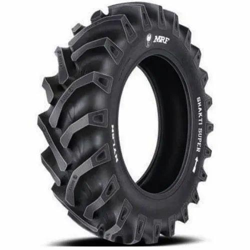 Tractor Mrf Tyres - MRF Tractor Rear Shakti Super Tyre