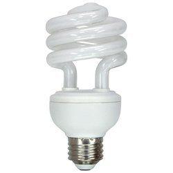 15W CFL Tube