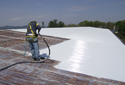 R-Supershields PU Roof Waterproofing Coatings