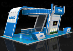Exhibition Stall Hsn Code : News paper advertisement service and exhibition stall design