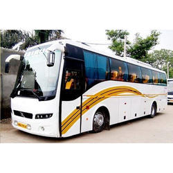 Volvo Bus Services