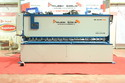 Plate Shear Machine