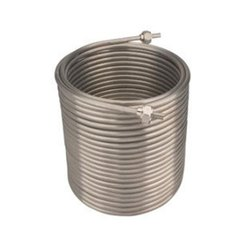 Stainless Steel Pipe Coil
