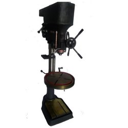 SAGAR Pillar Drilling Machine (Pitch Control Tapping )