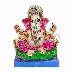 Clay Ganesha 10B