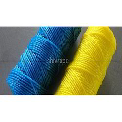 Polypropylene Cheese Twine Rope