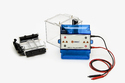 Vertical Mini Dual Gel Electrophoresis System - GRUN Model