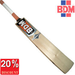 BDM Terminator Cricket Bat