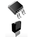 CMOS ULDO Voltage Regulator