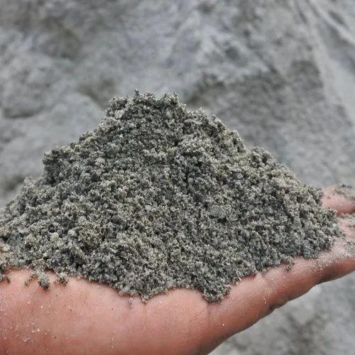 Gray Grey M Sand, Packaging Type: Loose