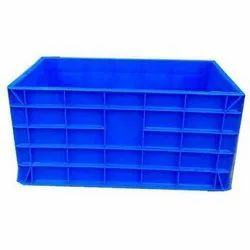 HDPE Storage Crate