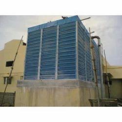 BANAS Natural Draft Cooling Towers