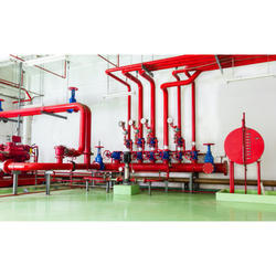 Red Fire Protection Systems